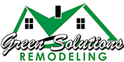 Green Solutions Remodeling Glen Arm MD LOGO